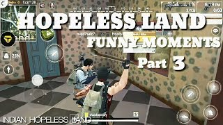 Hopeless land funny moments part 3 Epic Sv