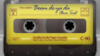 Oliver Twist feat Dave - Boom De Ya Da (Hands Up Radio Edit)