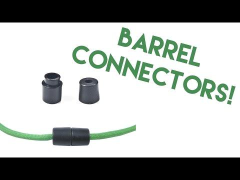 A Closer Look At POP Barrel Breakaway Connectors!