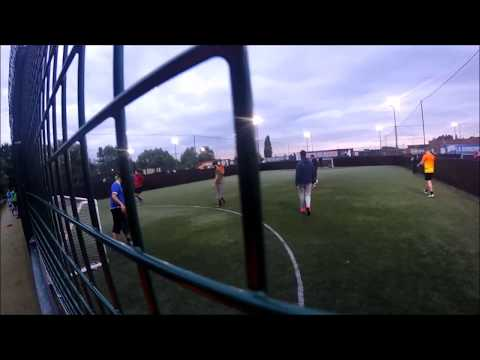 5-a-side Football Tournament Session 13/07/2017