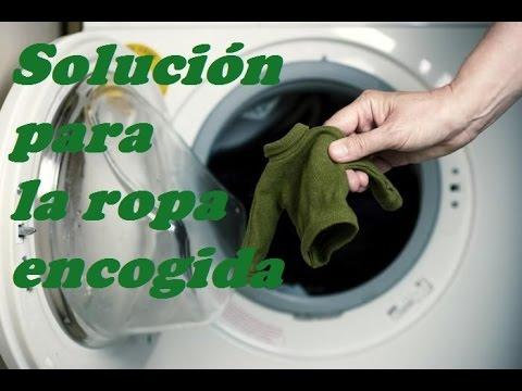 For Solution The La Shrink Clothes Encogida Solucion Para Ropa 4wxZHqqvT
