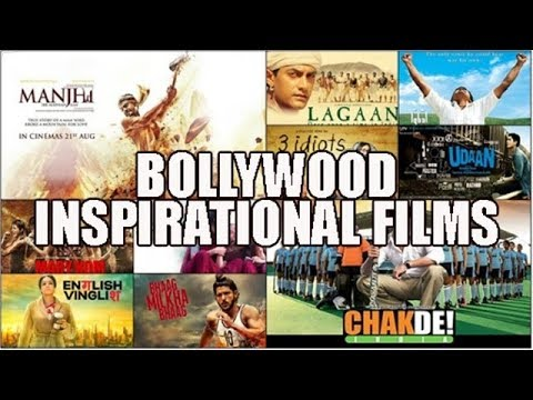 Top 10 Bollywood Inspirational Movies YOU MUST WATCH : Best Motivational  Hindi Films List