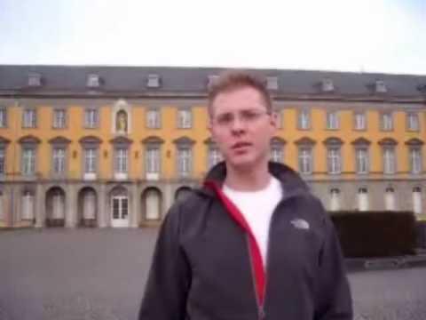 """""""Zeig deine Uni:"""" Uni Bonn by Anton"""