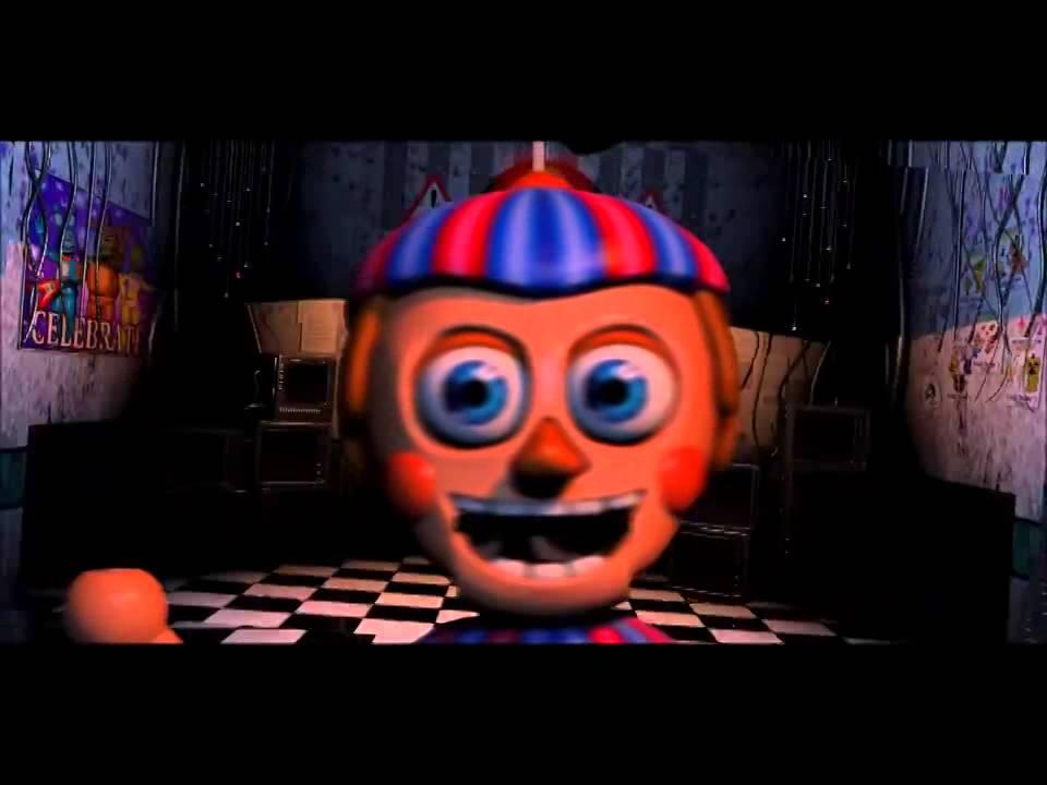 Cute Freddy Fazbear Wallpaper Five Nights At Freddy S 2 Balloon Boy Jumpscare Fake