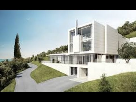 Richard Meier - Portrait des Architekten