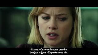 Don't Breathe (Don't Breathe: La maison des ténèbres) // Clip - Smart Horror (NL/FR sub)