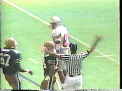 1993: Ohio State v. Pitt (Drive-Thru)
