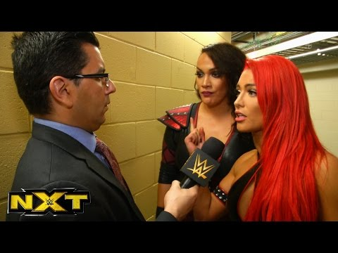 Is this NXT's most dominant duo?: February 24, 2016