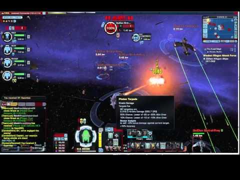 The Adventures of Lieutenant-Commander Sarah: USS Skeiron