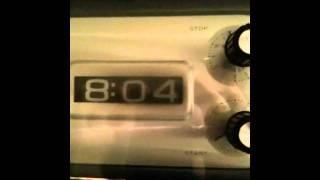 Gram's Cool Clock