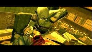 Altair Vs Ezio (The Final Battle)
