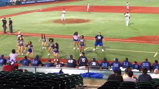 Brooklyn Cyclones Minor League Baseball: Surf Squad Cheer 2018
