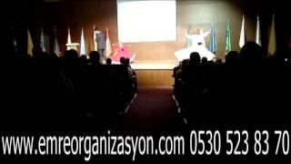 istanbul Semazen Grubu Emre Organizasyon 0530 523 83 70