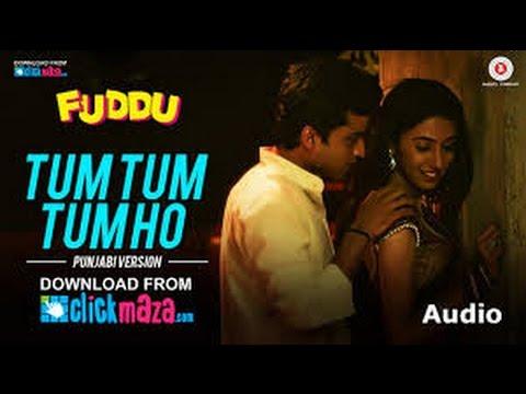 TumTumTum || Arijit Singh  || Sunidhi Chauhan || Full Song HD Fuddu