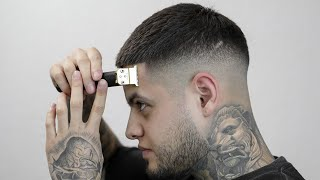 Best Self Haircut Tut๐rial for Men 🔝 Using 2 affordable Amazon Clippers!