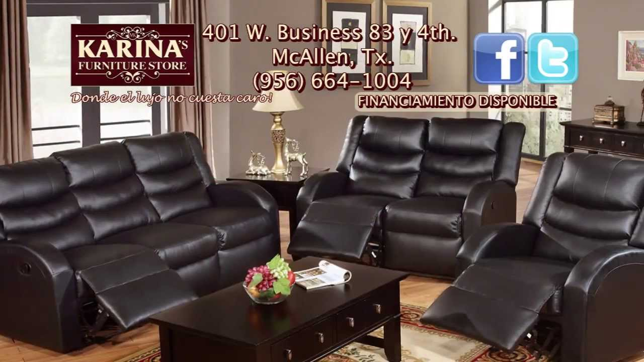 Karina S Furniture En Mcallen