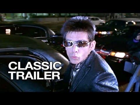 Trailer do filme Zoolander