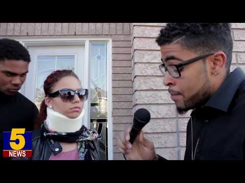 Miguel's Drop Kick Victim Finally Comes Forward [Interview]