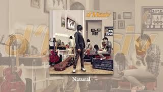 Download Lagu D'MASIV - Natural (Official Audio) mp3