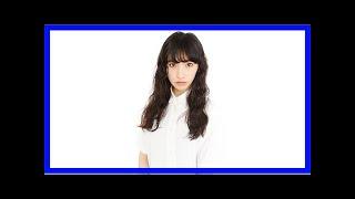 モデル・中田クルミ、ファッションの鍵は人気漫画家!   ガジェット通信 getnews