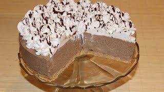 Čokoladna torta 2 / Chocolate Cake
