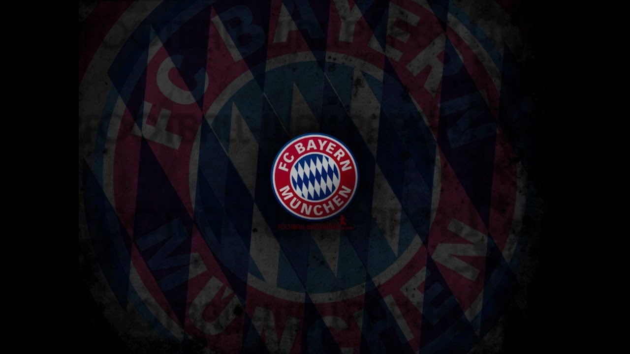 FC Bayern & Andrew White - Ole Super FCB (Go West)