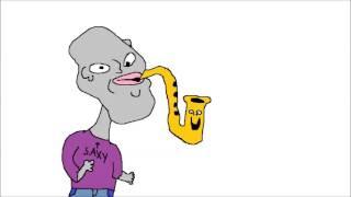 1 Hour Saxophone