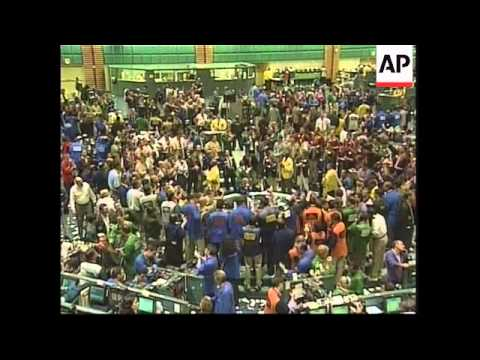 USA: NEW YORK STOCK EXCHANGE LATEST