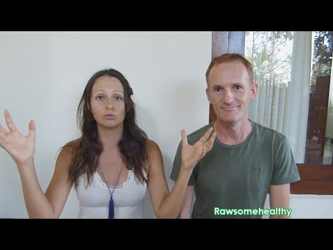 Is The 80/10/10 Raw Vegan Movement Dead?
