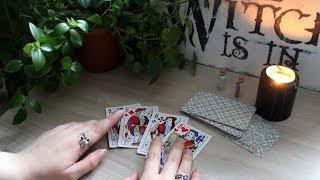♠ ГАДАНИЕ НА СУЖЕНОГО НА КАРТАХ ♥ КТО ТВОЯ СУДЬБА?ЧТО МЕЖДУ ВАМИ БУДЕТ?Leah Nadel