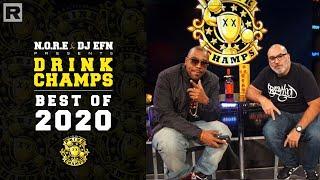 N.O.R.E. & DJ EFN Highlight The Best