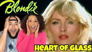 First Time Hearing Blondie - Heart Of Glass | REACTION * Female Friday*