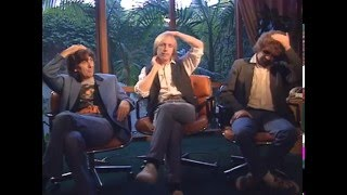 Traveling Wilburys - The Making Of Wilbury Twist from The Traveling Wilburys Collection
