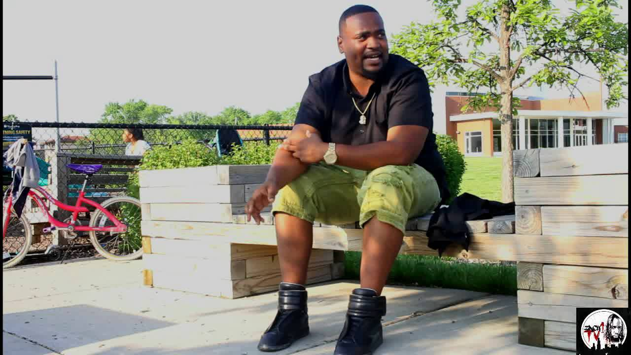 Vlogger ZackTV devoted his life to making Chicago's fractious rap