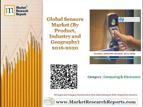 .2018年傳感器(感測器)行業現狀分析與發展前景預測分析
