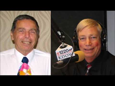 Tom K Wilson Interviews Peter Fortunato