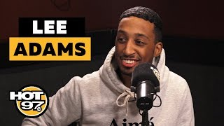 Lee Adams On Season 2 Of Vice's Minority Reports & Black Conservatives