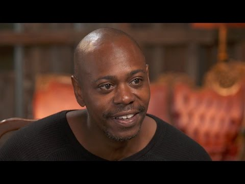 Dave Chappelle explains what convinced him to host 'Saturday Night Live'