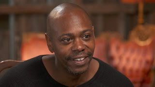 Dave Chappelle explains what convinced him to host