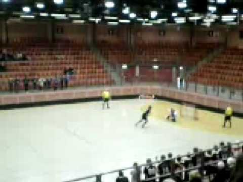 lisebergshallen
