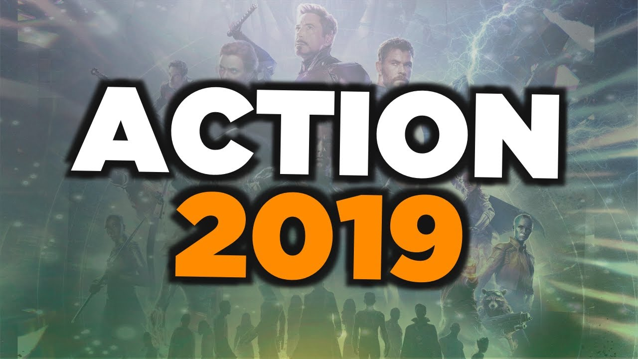 Besten Actionfilme 2019