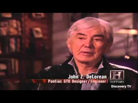 America's Most Powerful Car   American Muscle Car Documentary   Discovery TV