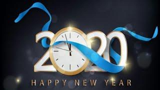تهنئة خاصة برأس السنة|حالات واتساب للسنة الجديدة|حالة واتس راس السنة2020
