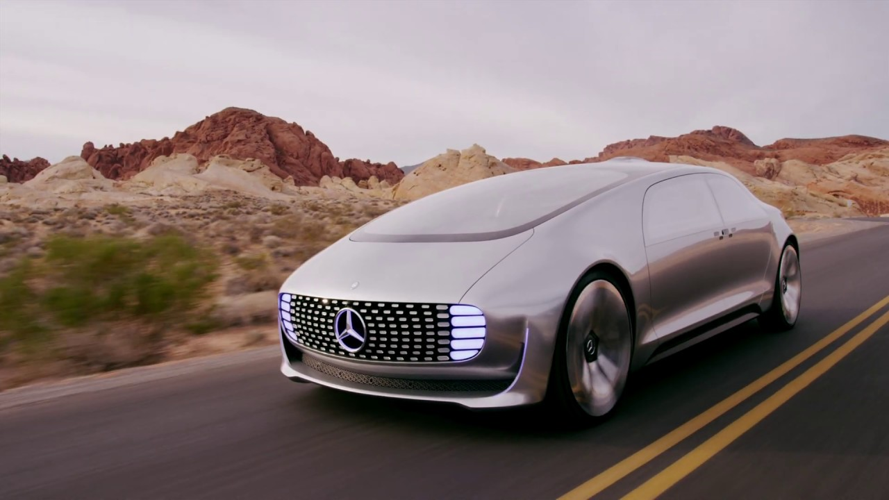 Mercedes F 015 >> Mercedes Benz F 015 Luxury In Motion