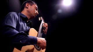"""AVE MARIA (Bach-Gounod) - Humberto Amorim (classical guitar) - DVD """"Mãos em Louvor"""""""