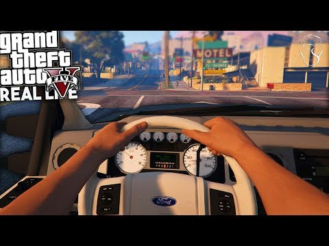 GTA: Real Life + Scrap Mechanic | LIVE | Goal nou pentru camera WEB!