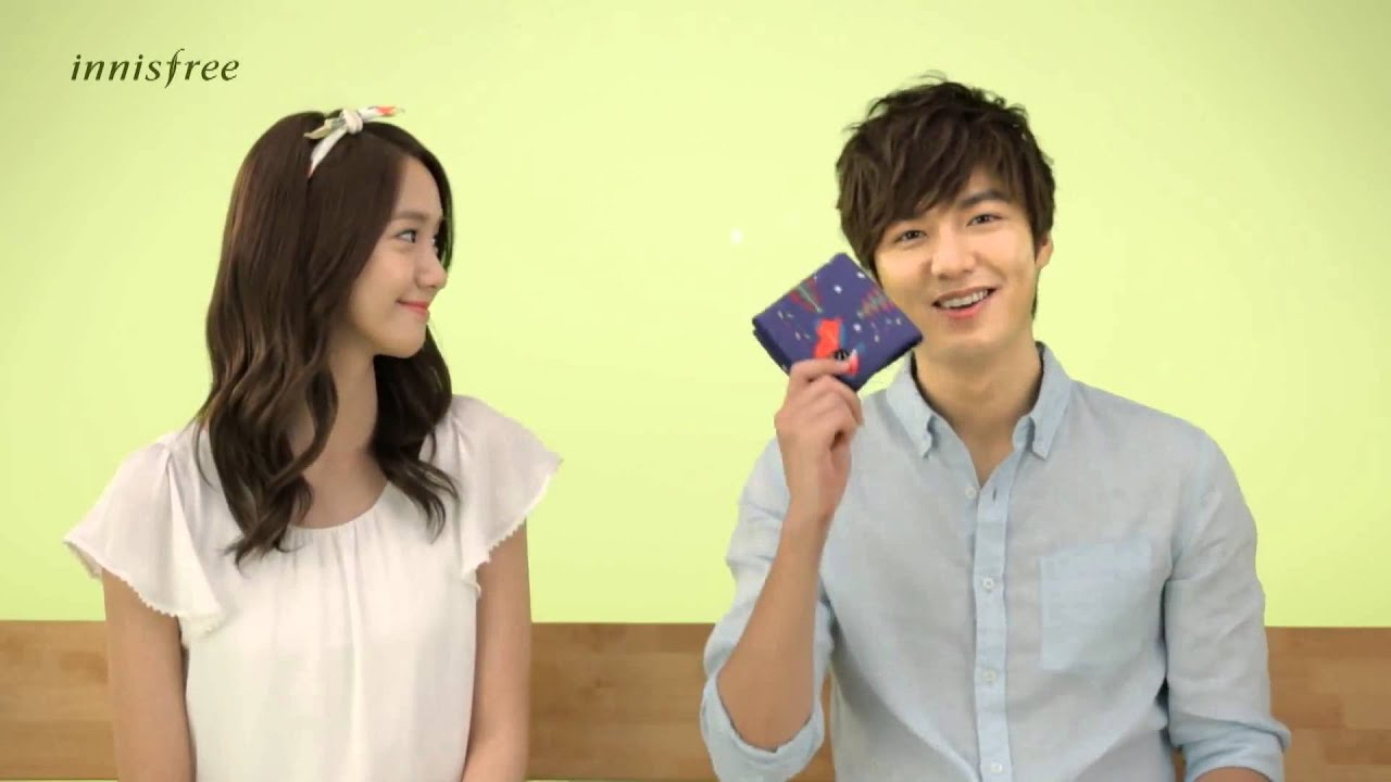 lee min ho dating yoona im