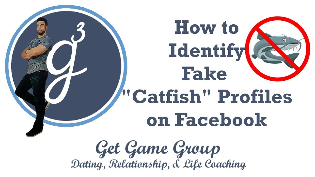 how to find catfish profiles