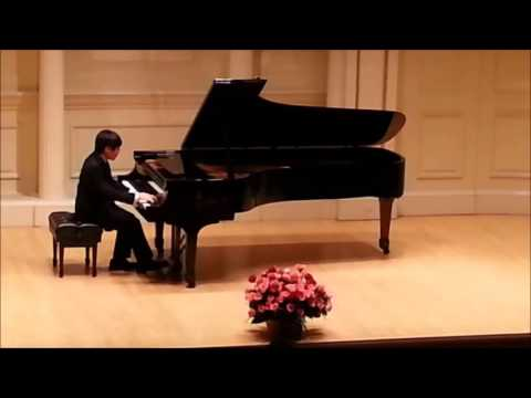 La Campanella by Liszt