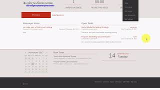 Time Tracking, Task Scheduling & Employee Monitoring Software